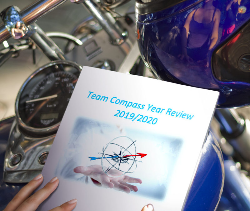Team Compass Year Review 2019